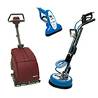 Tile & Hard Surface Cleaners & Extractors