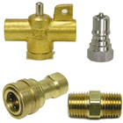 Fittings and Valves