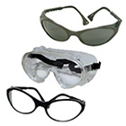 Eye Protection / Safety Goggles