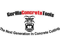 Gorilla Concrete Tools