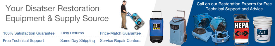 Your Source for Carpet Cleaning Supplies