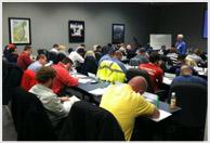 Concrete Flooring Training Seminars