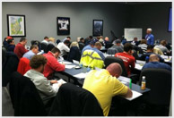Janitorial Cleaning Training Seminars
