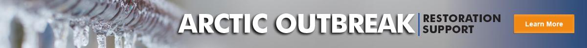 ArcticOutbreak - Supplies - Disinfectants - Resources