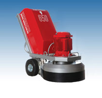 Specialty Concrete Flooring Contractor Supplies