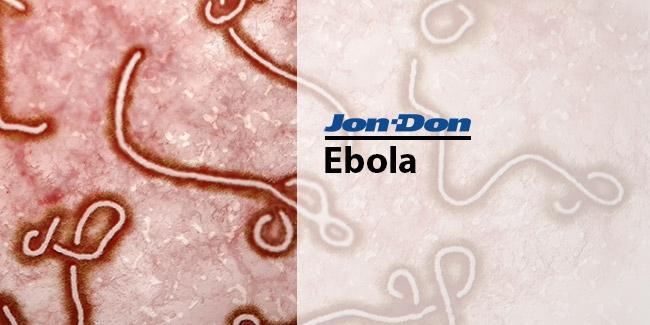 Ebola Virus Cleanup