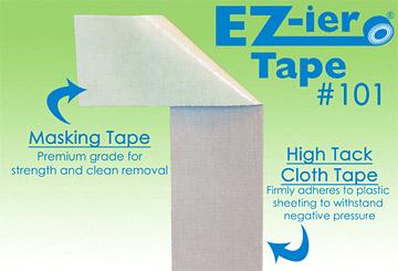 EZ-ier tape