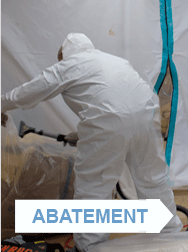 Asbestos, Mold, Lead Abatement Supplies