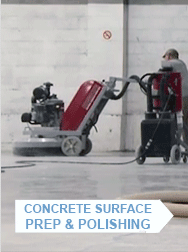 Specialty Concrete Flooring Contractor Supplies