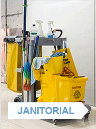 Janitorial Building Service Supplies