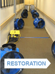 Disaster Recovery / Restoration Contractor Supplies