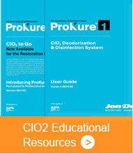 ProKure1 Educational Resources