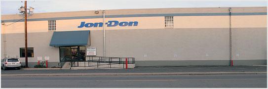 Jon-Don Denver
