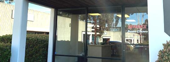Exterior view of Jon-Don San Diego