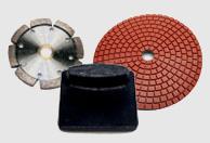 Concrete Flooring Supplies