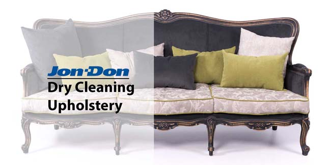 Dry Cleaning Upholstery Care, Code S