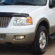 Automotive Odor Removal