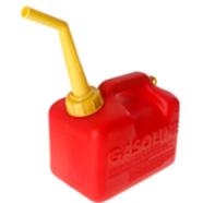 Fuel Odor Removal