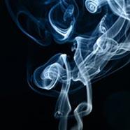 Light Smoke Odor