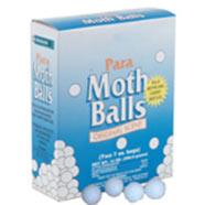 Mothball Odor Removal