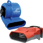 Air Movers / Fans