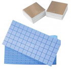 Foam Blocks and Tabs