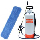 Sprayers & Microfiber Tools