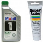 Fluids and Lubricants