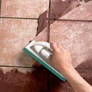 Grout Sealing Ceramic & Porcelain Tile Floors