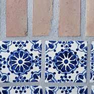 Mexican or Saltillo Tile Care