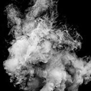 Moderate Smoke Odor