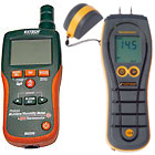 Moisture Meters and Thermo Hygrometers