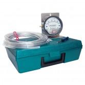 Pressure Monitors