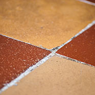 Quarry Tile Care