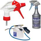 Sprayers and Spray Bottles