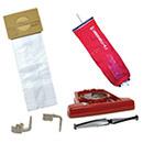 Vacuum Bags / Parts