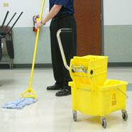 Janitorial / Building Service